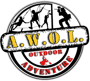 AWOL Paintball